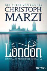 Die Uralte Metropole - London