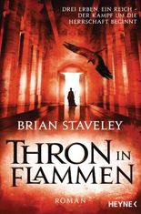 Thron in Flammen