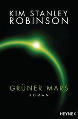 Grüner Mars