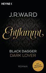 Black Dagger - Entflammt