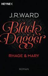 Black Dagger - Rhage & Mary