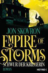 Empire of Storms - Schwur der Kriegerin