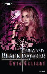 black dagger reihenfolge