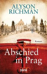 Abschied in Prag