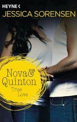 Nova & Quinton - True Love