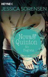 Nova & Quinton - No Regrets