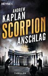 Scorpion - Anschlag