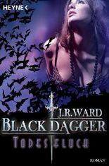 Black Dagger - Todesfluch