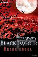 Black Dagger - Racheengel