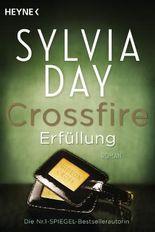 Crossfire - Erfüllung