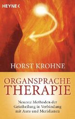 Organsprache-Therapie