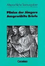 Altsprachliche Textausgaben / Heft 18 - Ausgewählte Briefe