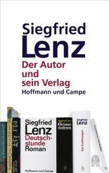 Siegfried Lenz und sein Verlag