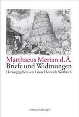 Matthaeus Merian d. Ä.