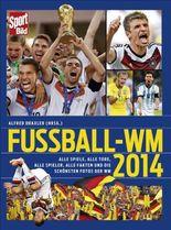 SportBild Fußball-WM 2014