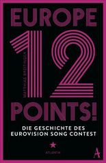 Europe - 12 Points!