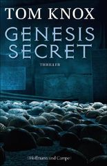 Genesis Secret: Roman