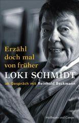 Erzähl doch mal von früher: Loki Schmidt im Gespräch mit Reinhold Beckmann