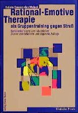 Rational-Emotive Therapie als Gruppentraining gegen Stress