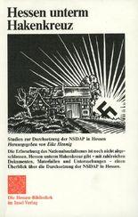 Hessen unterm Hakenkreuz