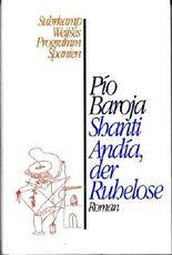 Shanti Andia, der Ruhelose