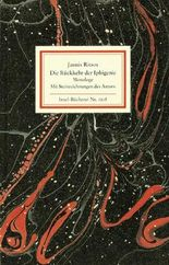 Die Rückkehr der Iphigenie und andere Monologe