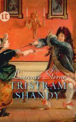 Leben und Meinungen von Tristram Shandy Gentleman