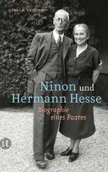 Ninon und Hermann Hesse