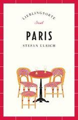 Paris – Lieblingsorte