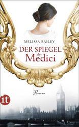Der Spiegel der Medici: Roman (insel taschenbuch)