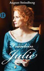 Fräulein Julie: Drama (insel taschenbuch)