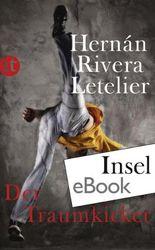 Der Traumkicker: Roman (insel taschenbuch)