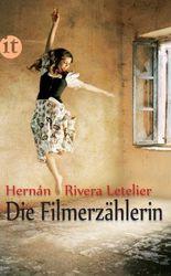 Die Filmerzählerin: Roman (insel taschenbuch)