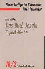 Das Buch Jesaja
