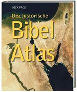 Der historische Bibel Atlas