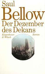 Der Dezember des Dekans