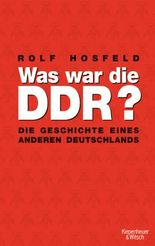 Was war die DDR?