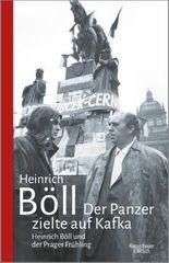 der panzer zielte auf kafka - Heinrich Bll Lebenslauf