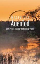 Auentod: Der zweite Fall für Kommissar Voss (Kommissar Voss ermittelt)