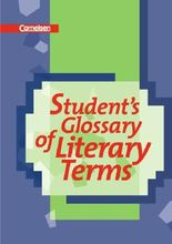 Student's Glossary of Literary Terms