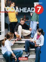 Go Ahead. Ausgabe für sechsstufige Realschulen in Bayern / 7. Jahrgangsstufe - Schülerbuch