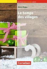 Bibliothèque Junior / Le temps des villages