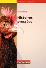 Bibliothèque Junior / Histoires pressées