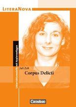 LiteraNova / Corpus Delicti