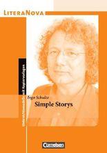 Ingo Schulze 'Simple Storys'