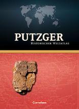 Putzger - Historischer Weltatlas - [104. Auflage] / Erweiterte Ausgabe