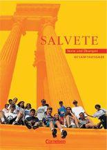 Salvete. Lehrwerk für Latein als 1., 2. und 3. Fremdsprache. Bisherige Ausgabe / Gesamtband - Schülerbuch