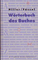 Wörterbuch des Buches