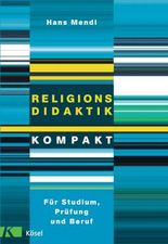 Religionsdidaktik kompakt