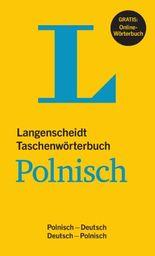 Langenscheidt Taschenwörterbuch Polnisch